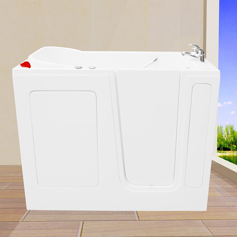 walk in tub28''Wx48''Lx38''H