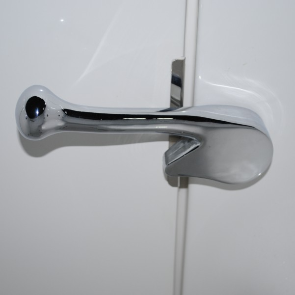 Straight Door Handle for Walk in Tubs